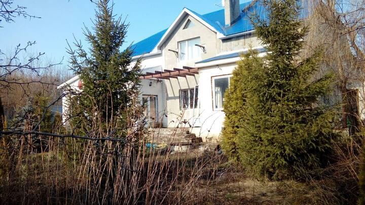 Дом со всеми удобствами Samara