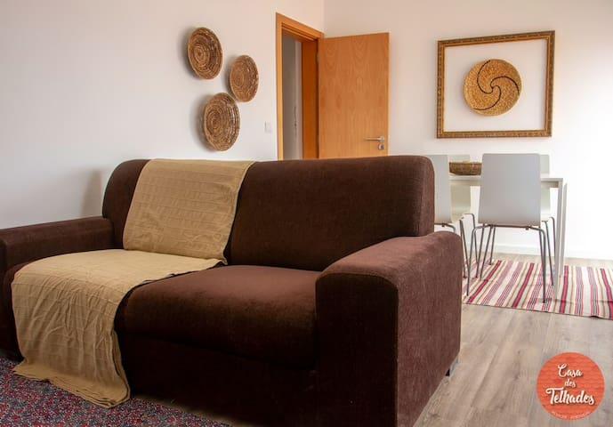 Sala de estar / Refeição