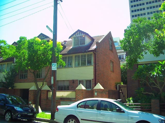Great Room w/En-Suite and Balcony! - North Sydney