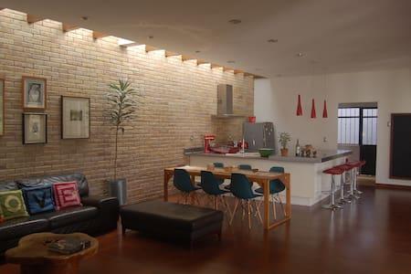 La Casa de Matilda