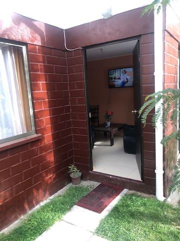 Casa en Pisco Elqui  eclipse 2019