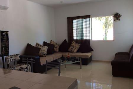 Departamento en Chetumal - Chetumal - 公寓