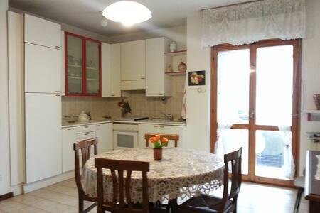 Appartamento Villa Rosa - Apartment