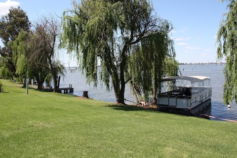 Willow Island - Waterfront