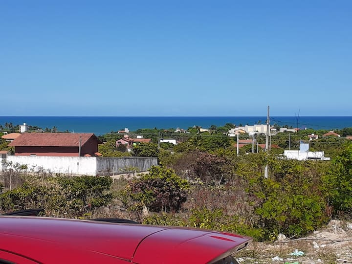 Casa de praia em carapibus, Jacumã