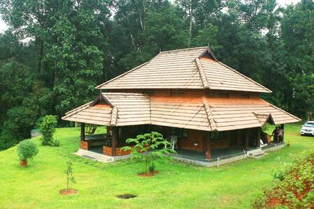 Riverside Villa in Kochi..(Ernakulam)