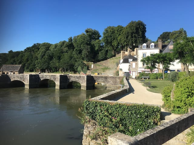 Port de Saint Goustan-Auray-suite 1