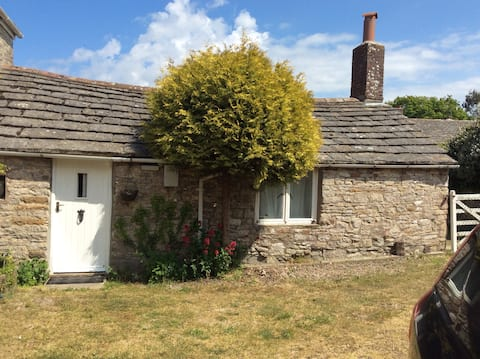 A cosy retreat in the remarkable Isle of Purbeck