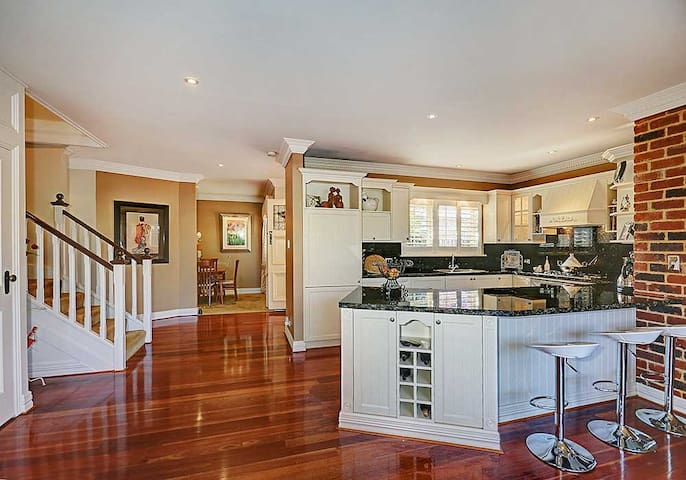 Large room w Ensuite-Close to city! - Mount Lawley