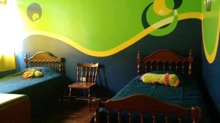 Private room in Lima - Discount!