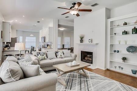Entire cozy Home in Plano, CLose to Frisco/Dallas