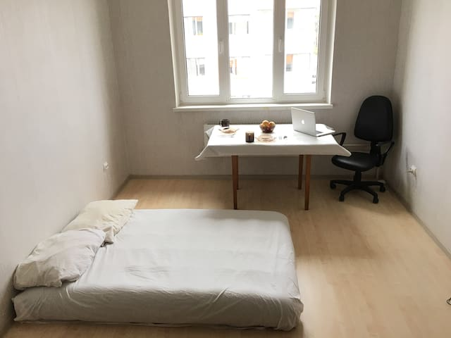 Spacious room in a stylish house - Lyuberetskiy rayon - Apartemen