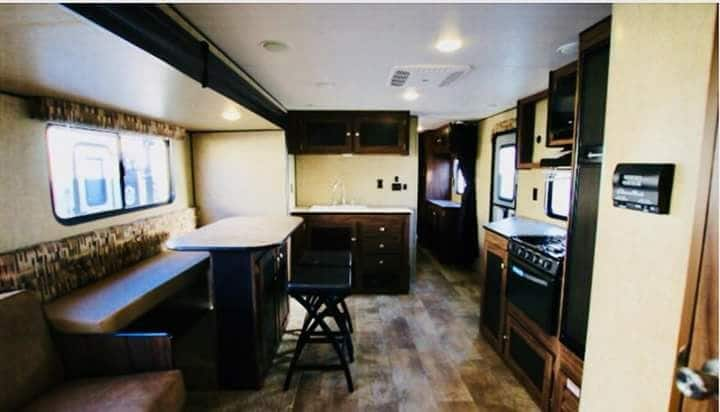 Show Stopper Camper West Michigan
