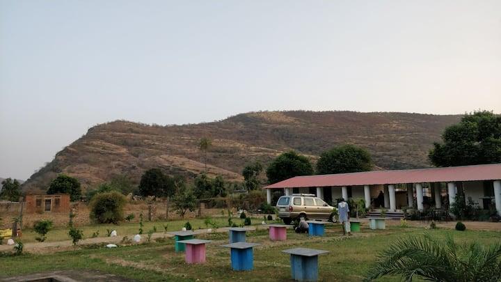 Chinkara Ranthambore - Guest House in Ranthambore