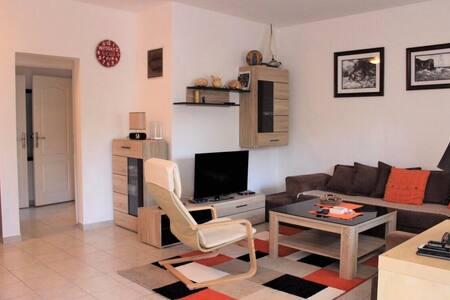 Apartment Sara - Buljarica