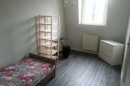 Chambre 3 - 12m2 - Armentières - Talo
