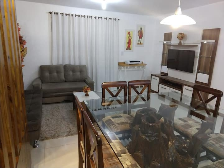 Apartamento Serra Bella - Canela/RS