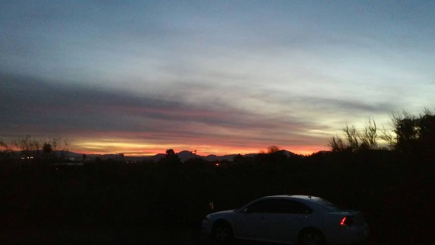 Super nice guest apartment - Catalina Foothills