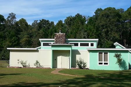 2 bedrooms within 25 Minutes to the Gulf of Mexico - Panama City - House