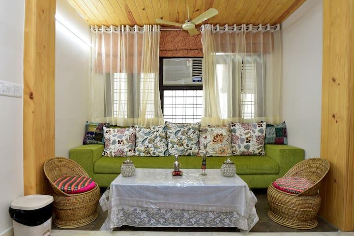 Shanti Villas