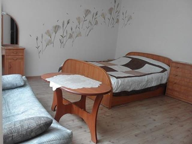 Jelgava 1room apartment