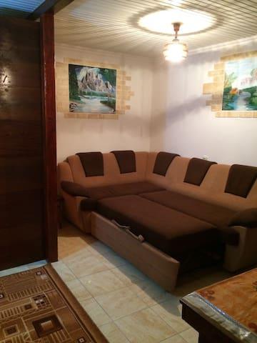 Квартира, Chisinau