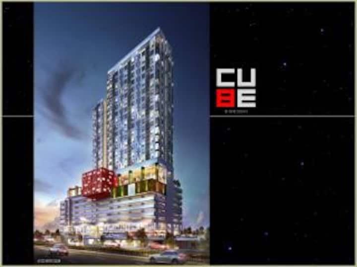 Cube@One South nearby Mines Shopping/APU/TPM/Astro