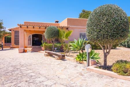Villa Cordoba en Moraira para 10 personas - Villa