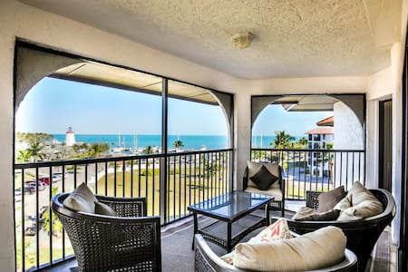 Open Water views Faro Blanco 3 Bed 2.5 Bath Sunsets
