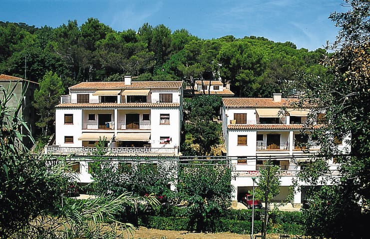 Apartment S'Esquirol in Sa Riera