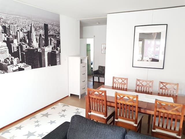 Only for Finnish citizens 3-room condo
