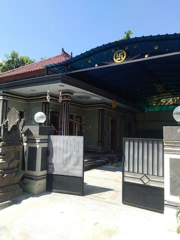 Bhakti guest house1#