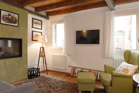 Elegant Holiday House in Chioggia - Chioggia - House