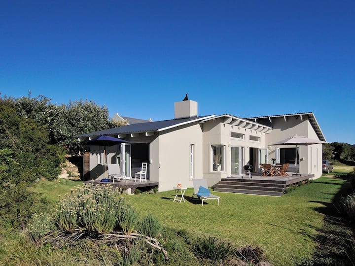 Bettys Bay Dune House South Africa