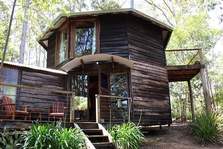 Ark of Denmark, The Yurt