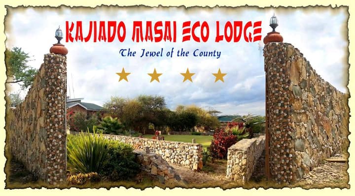 Masai Eco resort