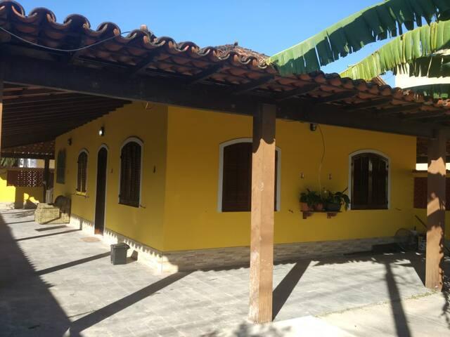 Casa Rio das Ostras Temporada
