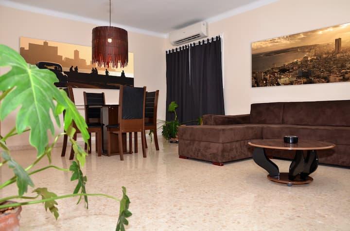 Serviced Apartment in Havana Vedado