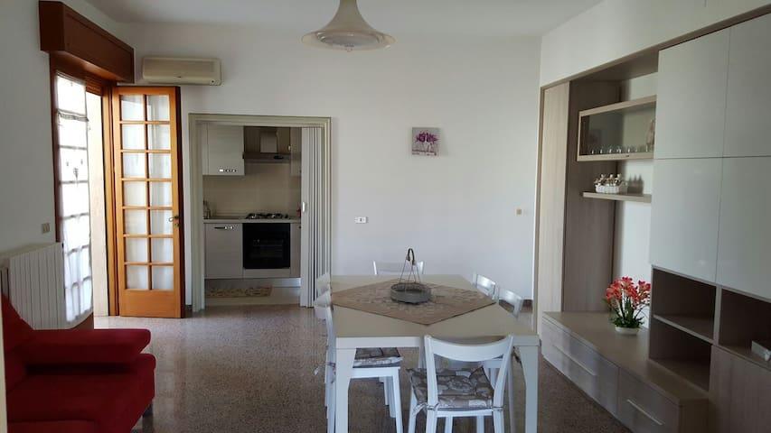 Accogliente casa, per relax - Scorrano - Apartment