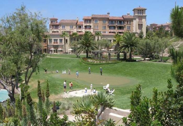 Newport Beach Marriott Villas - Newport Beach - Villa