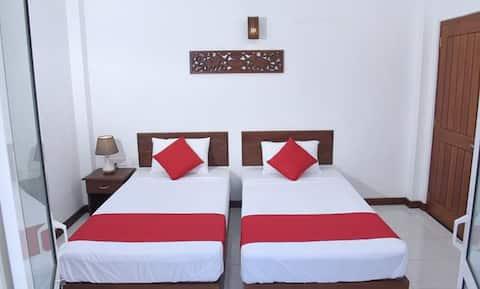 Kandyan Village Rooms