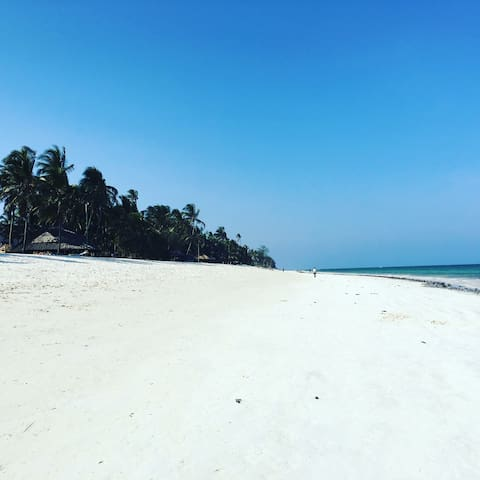 Villa del Sol - Diani Beach - Haus