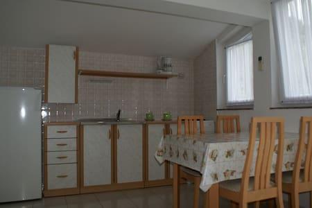 fishermans apartment - Tribunj - Apartament