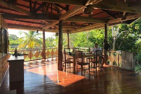 Family-size Beachhouse in Pamilacan