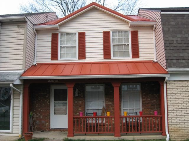 Comfortable Living, 10 Minutes From I-64 - Saint Albans - House