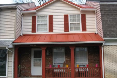 Comfortable Living, 10 Minutes From I-64 - Saint Albans - Talo