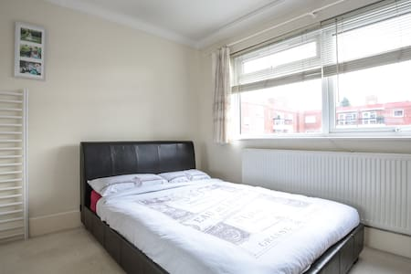 Lovely 1Bed Apt 2mins From Station - Londres