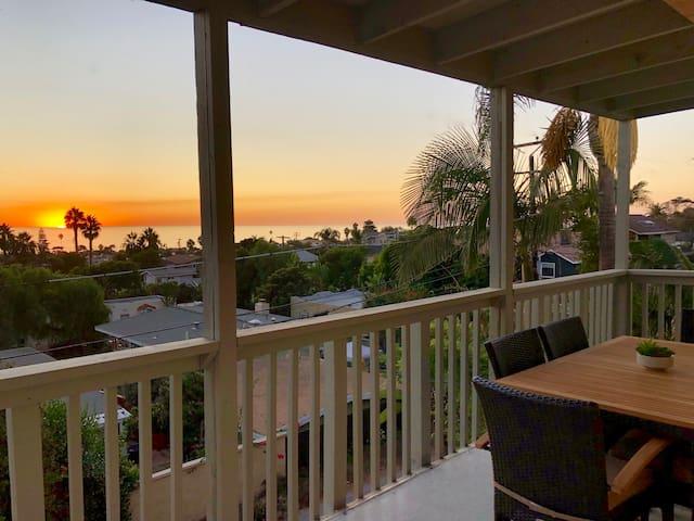Casa Vista Hermosa - Ocean View