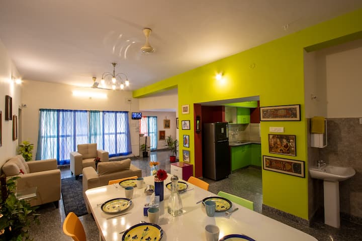Philoxenia A tradition of hospitality in India