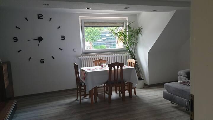 Gemütliche Zimmer in Lichtenberg